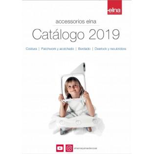 Catálogo accesorios Elna