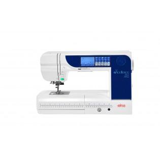 ELNA 760 Pro Excellence