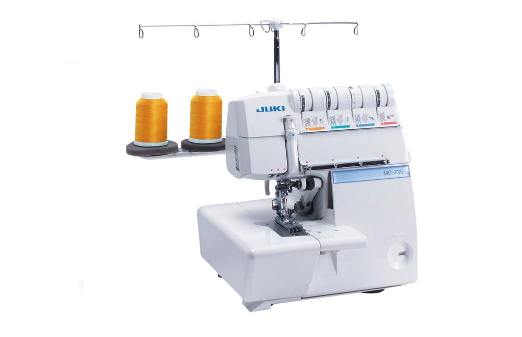 Maquinas de coser Juki MO-735(FMO-735) recubridora
